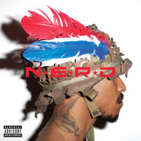 N.E.R.D. - Nothing (Deluxe Explicit Version)