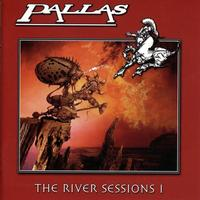 Pallas - The River Sessions  1