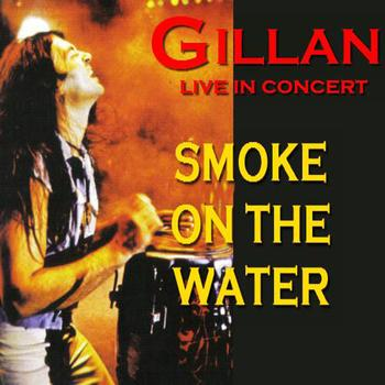 Ian Gillan Band - Smoke On the Water
