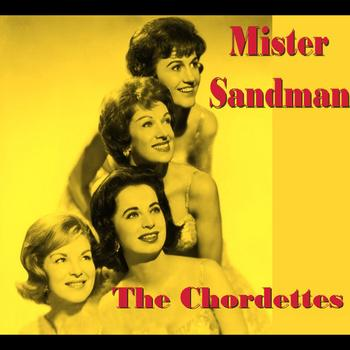 The Chordettes - Mister  Sand Man