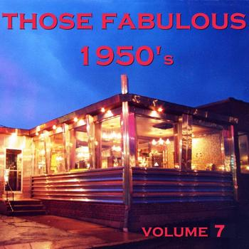 Various Artists - Venus- Those Wonderful 1950's Volume 7