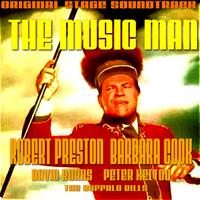 Robert Preston | Barbara Cook - The Music Man