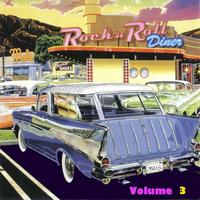 Pat Boone - Rock 'n ' Roll Diner  Volume 3