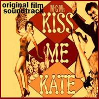 Various Artists - Kiss Me Kate
