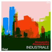 Alessandro Alessandroni - Industriale