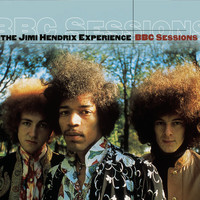 The Jimi Hendrix Experience - BBC Sessions