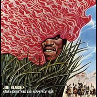Jimi Hendrix - Merry Christmas And Happy New Year