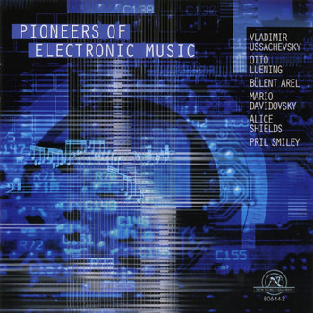 Various Artists - Pioneers Of Electronic Music