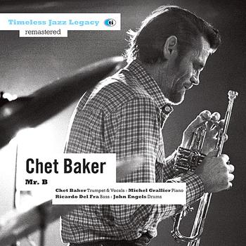 Chet Baker - Mr. B