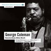 George Coleman - Amsterdam After Dark