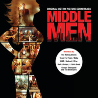 Various Artists - Middle Men (Original Motion Picture Soundtrack)