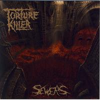 Torture Killer - Sewers (Explicit)