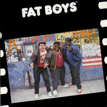 Fat Boys - Mack Daddy