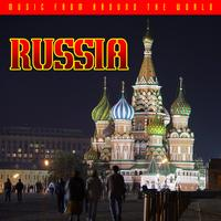 The Moscow Mules - Russia