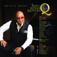 Quincy Jones - Q: Soul Bossa Nostra