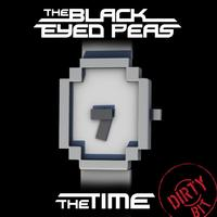 The Black Eyed Peas - The Time (Dirty Bit) (Album Version)