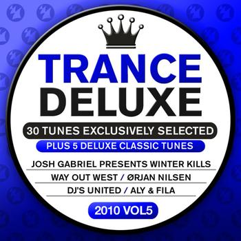 Various Artists - Trance Deluxe 2010 - 05 [30 Tunes Exclusively Selected]