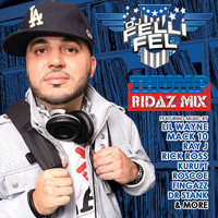 Various Artists - DJ Felli Fel Presents the Thump Ridaz Mix