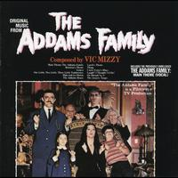 Vic Mizzy - The Addams Family (Original Music From The T.V. Show)