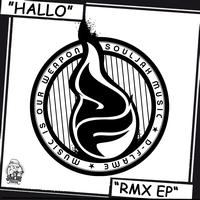 D-Flame - Hallo Remixes