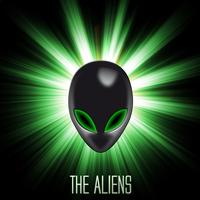 The Aliens - Xterminate/They're Here