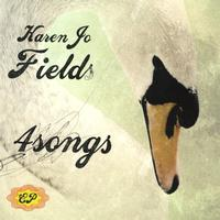 Karen Jo Fields - 4songs