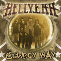 HELLYEAH - Cowboy Way (Explicit)