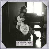 Christina Perri - the ocean way sessions