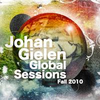 Johan Gielen - Global Sessions Fall 2010