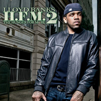 Lloyd Banks - H.F.M. 2 (Hunger For More 2)