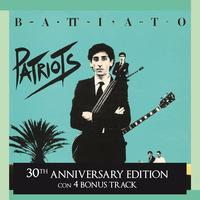 Franco Battiato - Patriots 30th Anniversary Edition