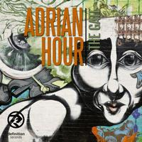 Adrian Hour - The Gate