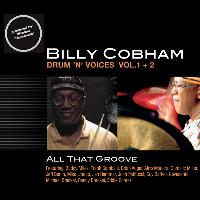Billy Cobham - Billy Cobham - Drum 'n' Voice
