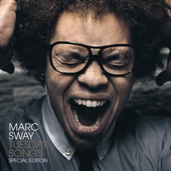 Marc Sway - Tuesday Songs