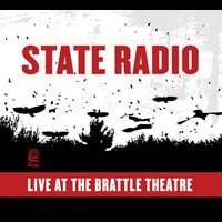 Chadwick Stokes & State Radio - Live at The Brattle Theatre