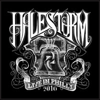 Halestorm - Live In Philly 2010