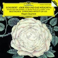 "Hagen Quartett - Schubert: ""Death and the Maiden"" D 810 / Beethoven: String Quartet op.135"