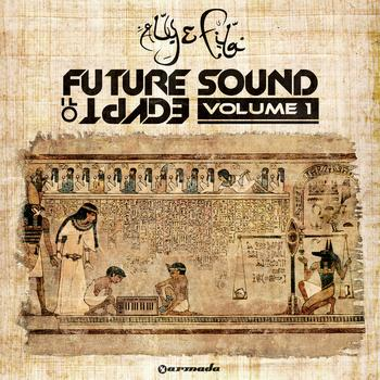 Aly & Fila - Future Sound Of Egypt - Volume 1