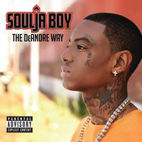 Soulja Boy - The DeAndre Way (Explicit)