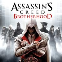 Jesper Kyd - Assassin's Creed Brotherhood (Original Game Soundtrack)
