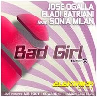 Jose Ogalla - Bad Girl