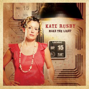 Kate Rusby - Make The Light