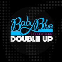 Baby Blue - Double Up