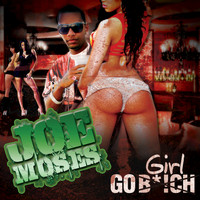 Joe Moses - Go Girl