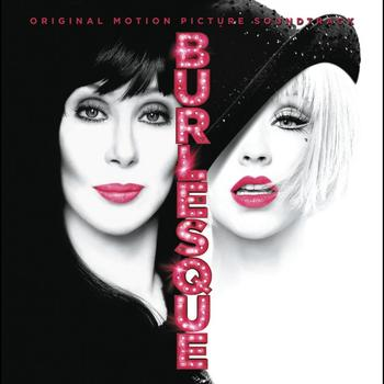 Various Artists - Burlesque Original Motion Picture Soundtrack