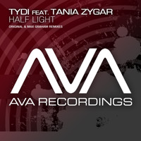 tyDI Feat. Tania Zygar - Half Light
