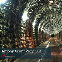 Antony Grant - Way Out
