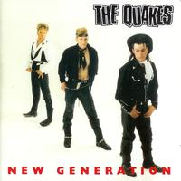 The Quakes - New Generation