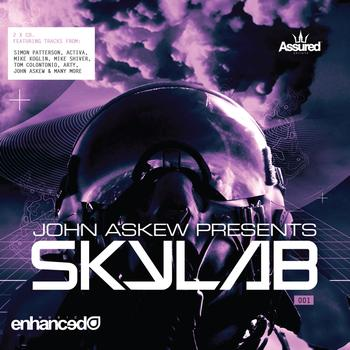 Various Artists - Skylab 01 - Mixed by John Askew