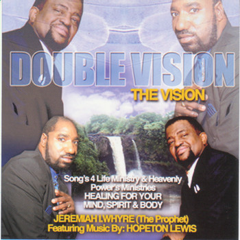 The Prophet - DOUBLE VISION